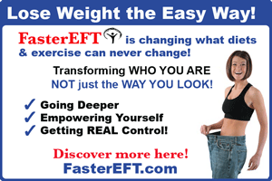 Faster eft for Weight Loss